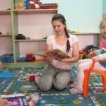 Частный детский садик Золотой Ключик