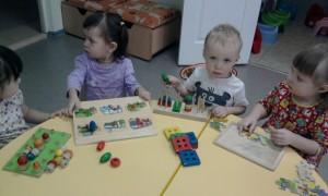 Коммерческий детский садик