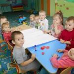 Платный детский садик
