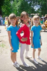 Детская студия в Чебоксарах