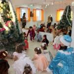 детский сад года