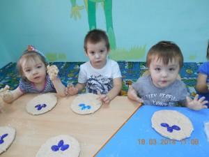 детский сад поделки своими руками