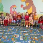 музыкальный детский сад