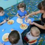 поделки детский сад