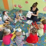 занятия по развитию речи