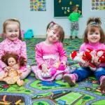 записи в детский сад