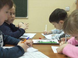 Подготовка для дошкольников Чебоксары